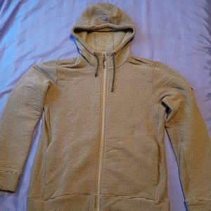 The North Face Hoodie, size Large